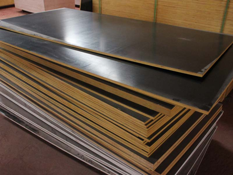 Film Faced Plywood Commercial Plywood Marine Plywood The