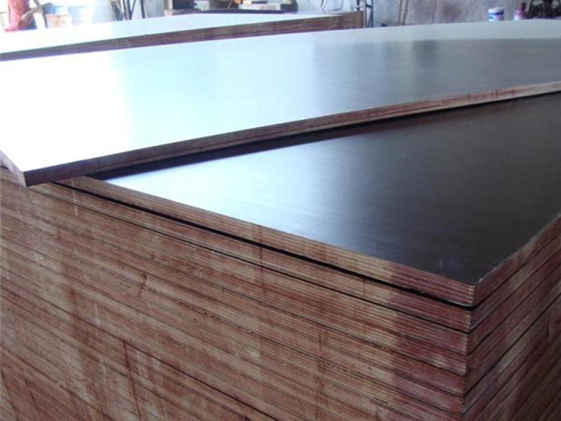 Commerial plywood film faced plywood